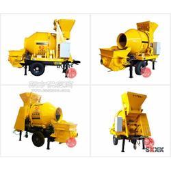 混泥土输送泵 农村建房用图片