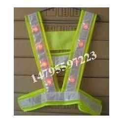 安全马甲反光衣 v字型反光衣图片