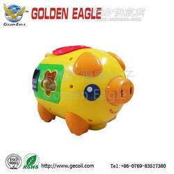 塑料制品 塑胶制品 塑胶玩具 GET007图片