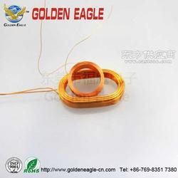 空心线圈电感线圈GE011-福鹰线圈行业的诚信标杆企业图片