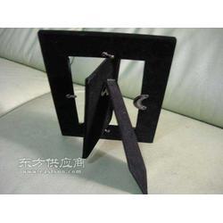 服装吊牌 相框背板专用 高密度双涂黑卡纸图片
