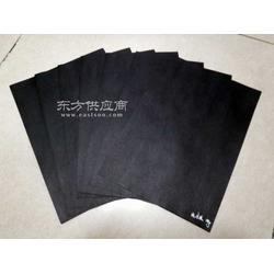 150g进口双透黑卡纸图片