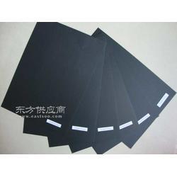 音响喇叭电声垫片专用 高档耐折黑卡纸图片
