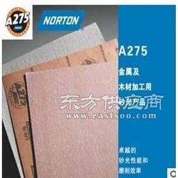 供应诺顿A275砂纸图片