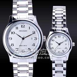 定做员工福利礼品手表图片
