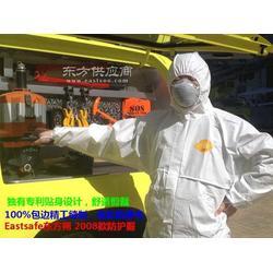 高品质化学防护服图片