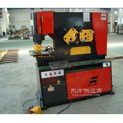 Q35Y-25液压冲剪机25型多功能冲剪机冲剪机图片