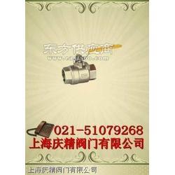CNG高压加气站高压卡套球阀 CNG高压卡套球阀图片