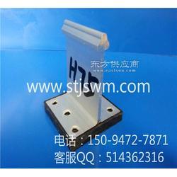65-420铝镁锰板铝合金支座图片