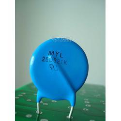 MYL1型压敏电阻器图片