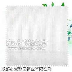 【老弹匠】专业生产涤棉纱网-21支-棉胎纱网-好涤-细涤图片