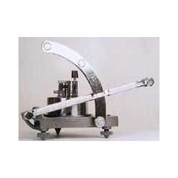 Y61单管倾斜式微压计图片