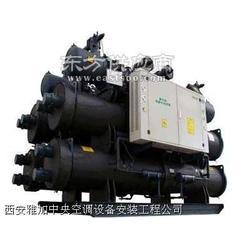 中央空调安装服务提供图片