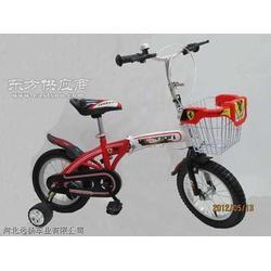 优贝儿童自行车厂家图片