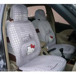 汽车坐垫生产图片