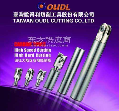 锁牙式内螺纹全钨钢抗震刀杆C10-100L