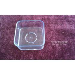 正方形状茶蜡器皿图片