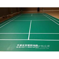羽毛球馆运动地胶卷材乒乓球场地胶图片