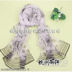 雪纺丝巾2图片