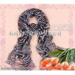 雪纺丝巾5图片