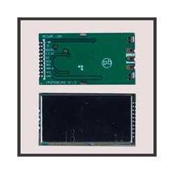 2.4G/cc2500PA/无线模块/外置天线/WM2500LP6图片