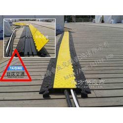 厂家直销江浙沪所需橡胶电缆护线槽 当天发货图片