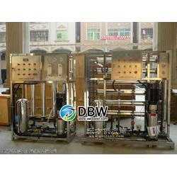 工业去离子水设备-化工去离子水机图片