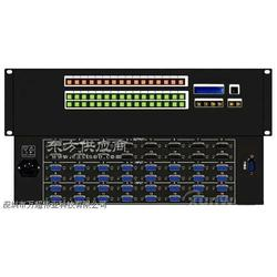 万超伟业科技亚博ios下载 供应VGA矩阵32-16图片