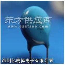 过电压保护07D270K压敏电阻 ZOV品牌图片