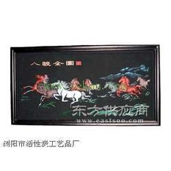 艺康炭雕-壁挂图片