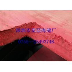 直销EVA泡棉剪刀托盘 冲压型海绵内胆 EVA泡棉防震包装图片