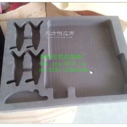 厂家直销防撞EVA泡棉制品EVA泡棉护架EVA贴绒布图片