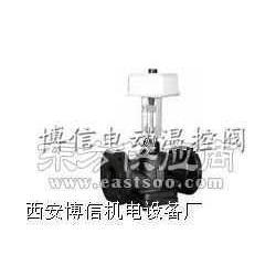 供應霍尼韋爾電動溫控閥圖片