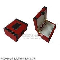 皮革手表盒图片