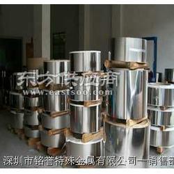 现货供应1.4718 1.4731不锈钢高弹性带材、板材、圆棒图片