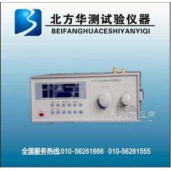 HCJDCS-A-B-C型 介电常数及介质损耗测试仪图片