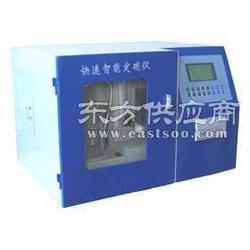 化工行业专用智能HY-B6定硫仪图片