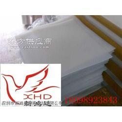 乳白色硅胶板 德国进口硅胶板图片