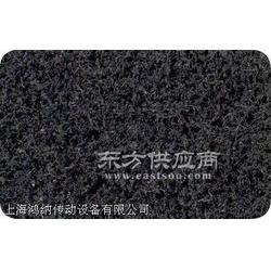 起毛机防滑包辊黑绒布k-71图片