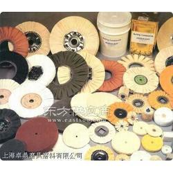 供应各种规格麻轮布轮图片