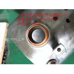 电冰箱压缩机外壳纯铜管凸焊机8月12日行情走势图片