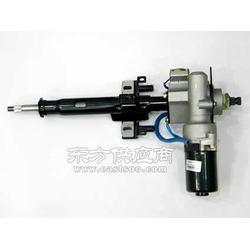 安装五菱荣光电动助力转向方向助力器图片