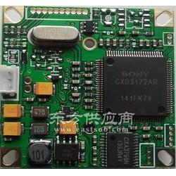 SONY540TVL监控摄像头CCD板生产厂家图片