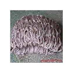 供应伞形绳网麻绳网装饰绳网图片