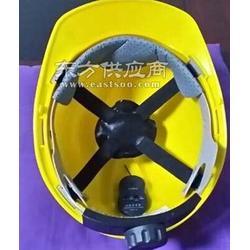 供应V型防静电报警安全帽厂家图片