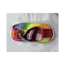鞋材升华印花加工质量稳定 专业生产图片