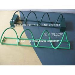 自行车防盗架安装自行车摆放架生产自行车存放架图片