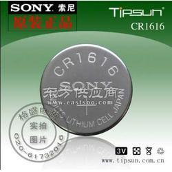 索尼SonyCR1616扣式锂电池图片