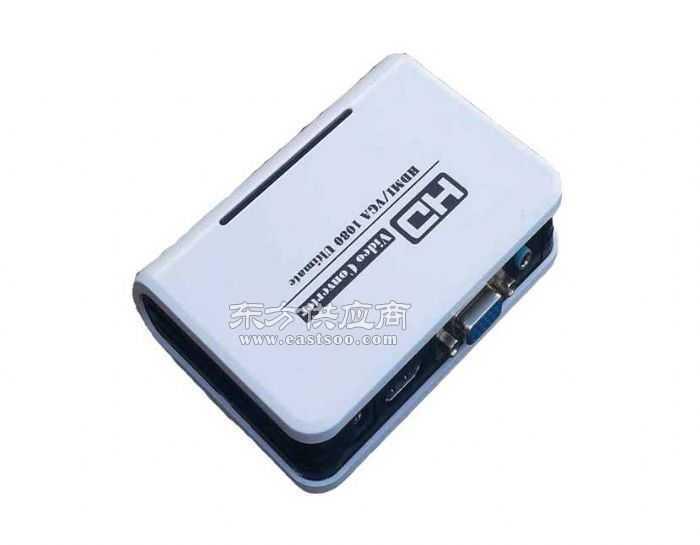 HDMI转换器VGA转HDMI