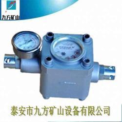MCB-25矿用煤层注水表厂家直销图片